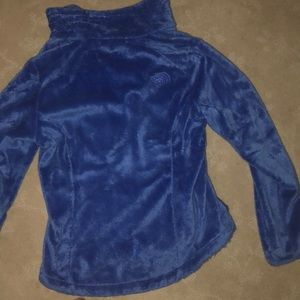 The North Face Jackets & Coats - fleece winter jacket
